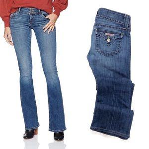 Hudson Jeans Medium Wash Signature Bootcut